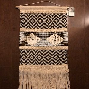 Other - Woven Wall Hanging
